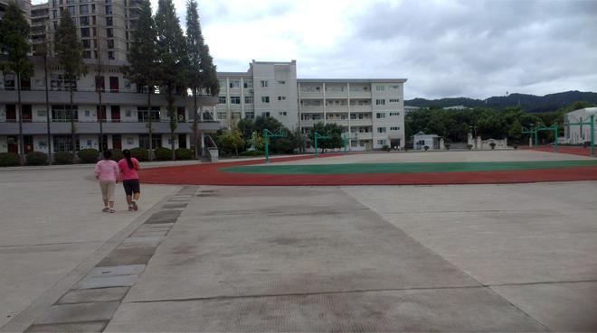 千岛湖镇第三小学口语训练平台