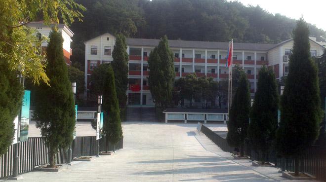 杭州千岛湖建兰中学口语训练平台